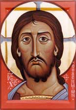 Icon of Christ